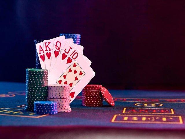 Gambling-like gaming